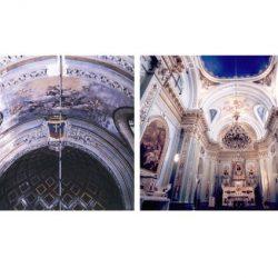 Chiesa Maria SS. del Carmine a Bari 1 orizz
