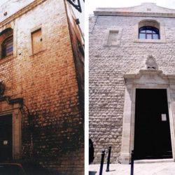 Chiesa Maria SS. del Carmine a Bari 3