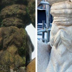 Fontana del tritone 5