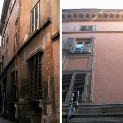 Palazzo Sinibaldi a Roma 1bisbis