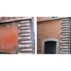 Palazzo Sinibaldi a Roma 2 orizz