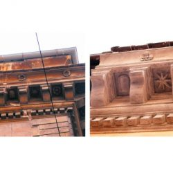 Palazzo Sinibaldi a Roma 4 orizz