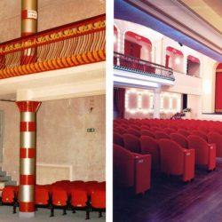 Teatro comunale a Fiuggi 4