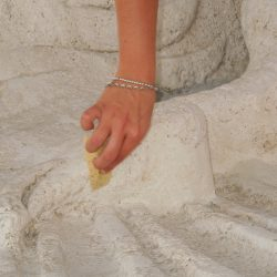 Lavorazione relativa alle stuccature
