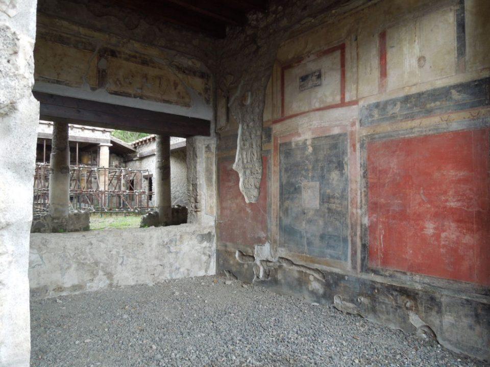 1. Casa di Trebio Valente