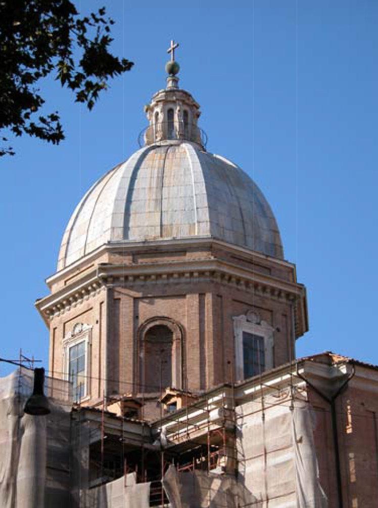 Foto della cupola