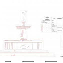 Prospetto CC'_mappatura degrado_progetto