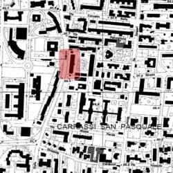 Inquadramento urbanistico_stato attuale